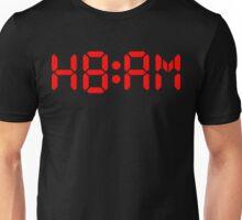 H8:AM Unisex T-Shirt
