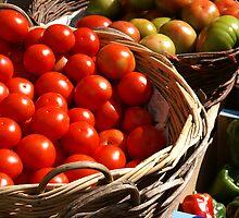 Wednesday is market day... by George Parapadakis (monocotylidono)