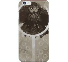 Mage Trevelyan Tarot Card iPhone Case/Skin