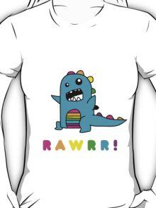 - Dinosaur! xo T-Shirt