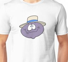 Grape hat Unisex T-Shirt
