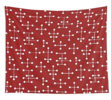 Eames Era Dots 30 Wall Tapestry