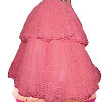 Rihanna Grammy's 2015 Cupcake Dress by juststickit