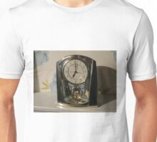 Time Marches On Unisex T-Shirt