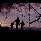 All that matters to me.... is my family by Alfie Goodrich