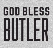 God Bless Butler by brainstorm