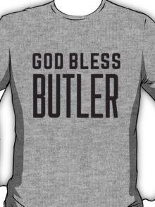 God Bless Butler T-Shirt