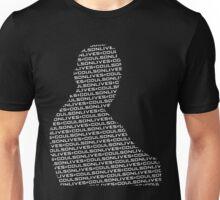 #CoulsonLives - Light on Dark Unisex T-Shirt