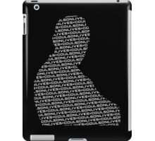 #CoulsonLives - Light on Dark iPad Case/Skin