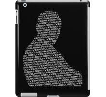 #CoulsonLives - Light on Dark iPad Case/Skin