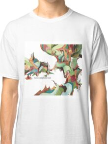 NUJABES METAPHORICAL MUSIC R.I.P Classic T-Shirt