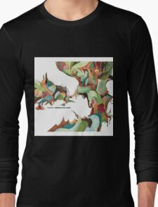 NUJABES METAPHORICAL MUSIC R.I.P Long Sleeve T-Shirt
