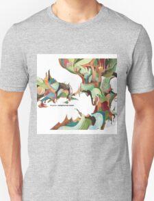 NUJABES METAPHORICAL MUSIC R.I.P T-Shirt