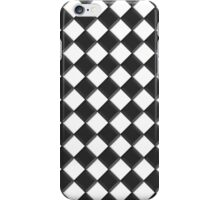 Retro Tiles iPhone Case/Skin