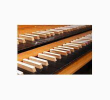 Pipe organ keyboard  T-Shirt