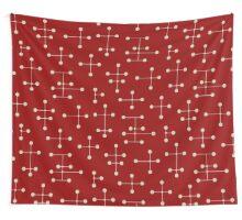 Eames Era Dots 50 Wall Tapestry