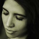 Lost in thoughts by artsphotoshop