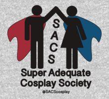 SACS symbol by SACScosplay