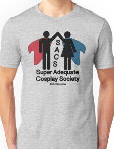SACS symbol Unisex T-Shirt