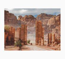 Temenos Gateway in Petra, Jordan Kids Clothes