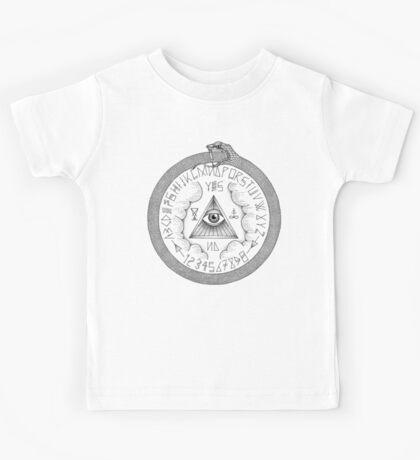 Ouija Kids Tee