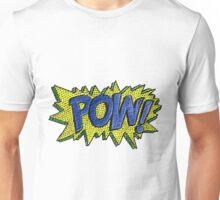 POW, KABOOM! Unisex T-Shirt