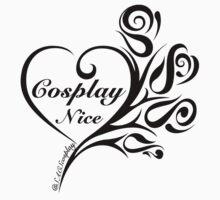 Cosplay Nice by SACScosplay