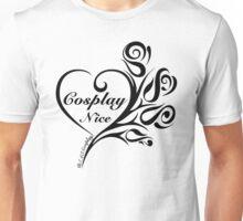 Cosplay Nice Unisex T-Shirt
