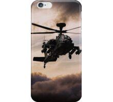 Apache Warrior  iPhone Case/Skin