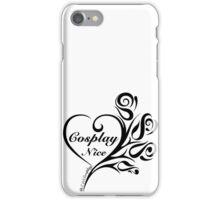 Cosplay Nice iPhone Case/Skin
