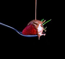 Strawberry & Chocolate by Reflexions