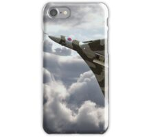 Vulcan Bomb Bay  iPhone Case/Skin