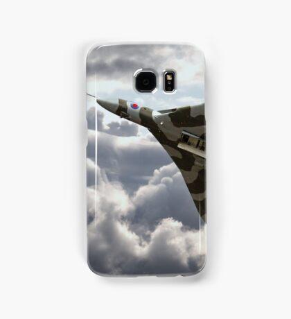 Vulcan Bomb Bay  Samsung Galaxy Case/Skin