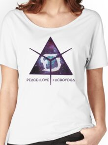 Future PLAY Women's Relaxed Fit T-Shirt