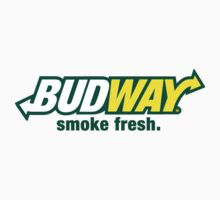 Budway by StrainSpot