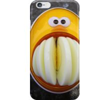 Emoticon for 50 pc happiness iPhone Case/Skin