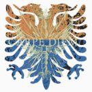 Carpe Diem Mythical Griffin by Zehda