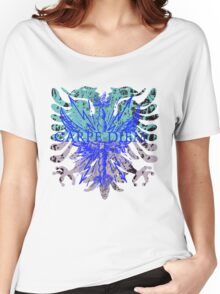 Griffin or Gryphon  Women's Relaxed Fit T-Shirt
