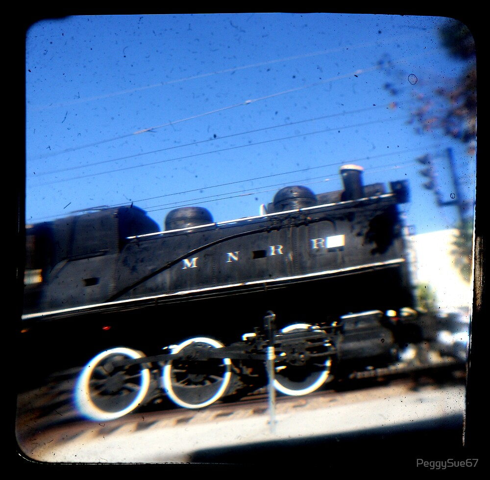 Ttv: I Think I Can  by PeggySue67