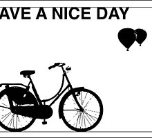 Have A Nice Day by FemLaBru