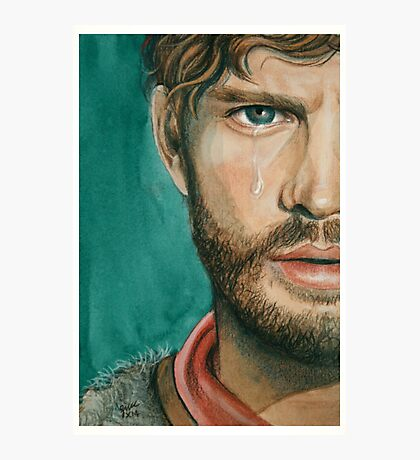 The Huntsman Photographic Print