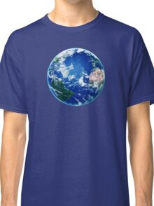 Earth - The Blue Planet Classic T-Shirt