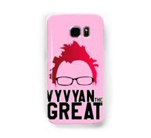 Vyvyan The Great Samsung Galaxy Case/Skin