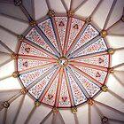 York Minster by Julie M Gibson