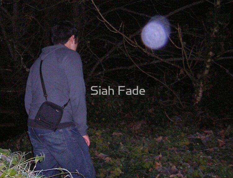 Peek-a-Boo! by Siah Fade