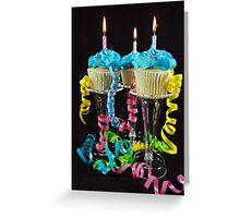 Sweet Celebration Greeting Card