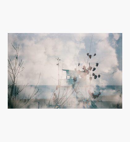Sea Dreams Photographic Print