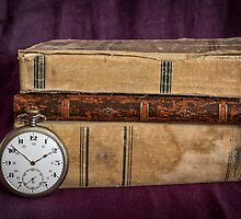 Pocket watch by JPopov
