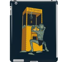 The Grabbit iPad Case/Skin