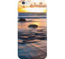 Golden tide of Puttsborough iPhone Case/Skin